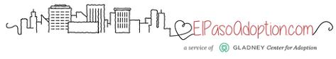 ElPasoAdoption.com Logo
